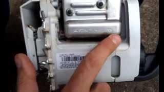 Оригинальная бензопила Штиль 180 видео Stihl 180 chainsaw original video(, 2014-04-21T18:08:51.000Z)