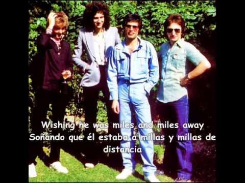 """""""Spread Your Wings"""" Queen (sub. Inglés Y Español)"""