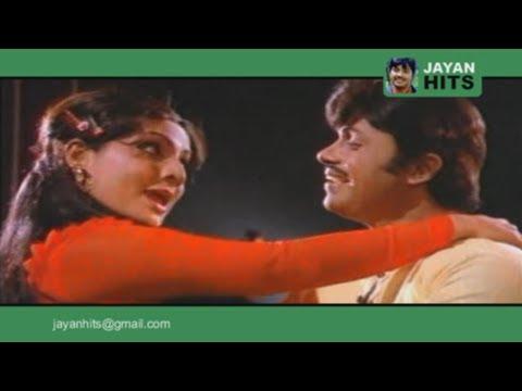 JAYAN HITS - Jil Jil Jil - Puthiya Velicham