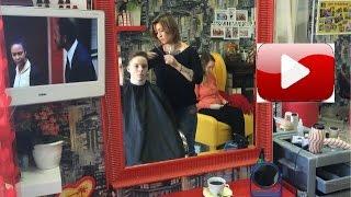 видео Салон парикмахерская Светлана