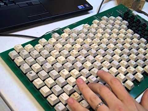 Diy Keyboard Youtube
