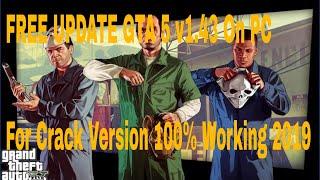 Gta V Update 1 43 Reloaded