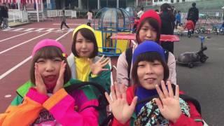 密会と耳鳴り みみみ劇場vol.3☆ 3月名古屋〜大阪 チャリ走に向けて!