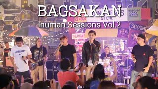 Repeat youtube video Bagsakan feat. Gloc9 and Frank Magalona Inuman Sessions Vol.2