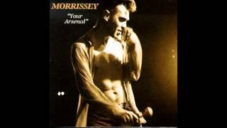Morrissey - Your Arsenal (2014 Remaster)