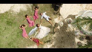 Свадьба на Пхукете, пляж Таиланд, церемония