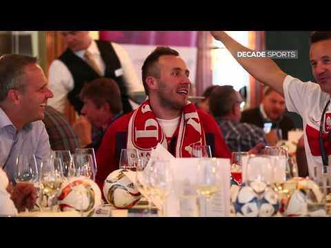 Decade Sports Germany Poland Euro2016