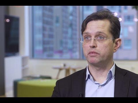 Niklas Garoff, Project Manager