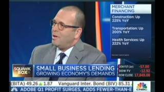 Stephen Sheinbaum Bizfi and MCC CNBC National Squawk Box