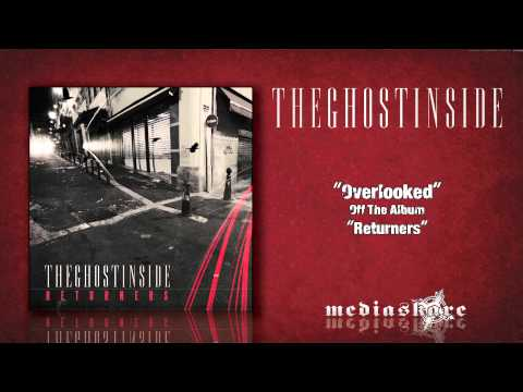 """The Ghost Inside """"Overlooked"""""""
