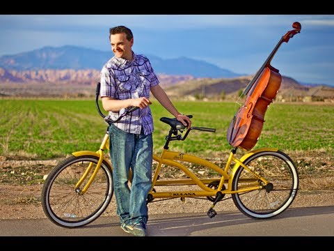 Me and My Cello - Happy Together (Turtles) Cello Cover - The Piano Guys