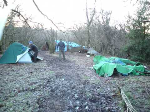survival 2008 part 1