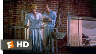 Rear Window (3/10) Movie CLIP - Which One Of You Killed My Dog? (1954) HD