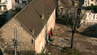 France: The Last Farm in Paris   European Journal