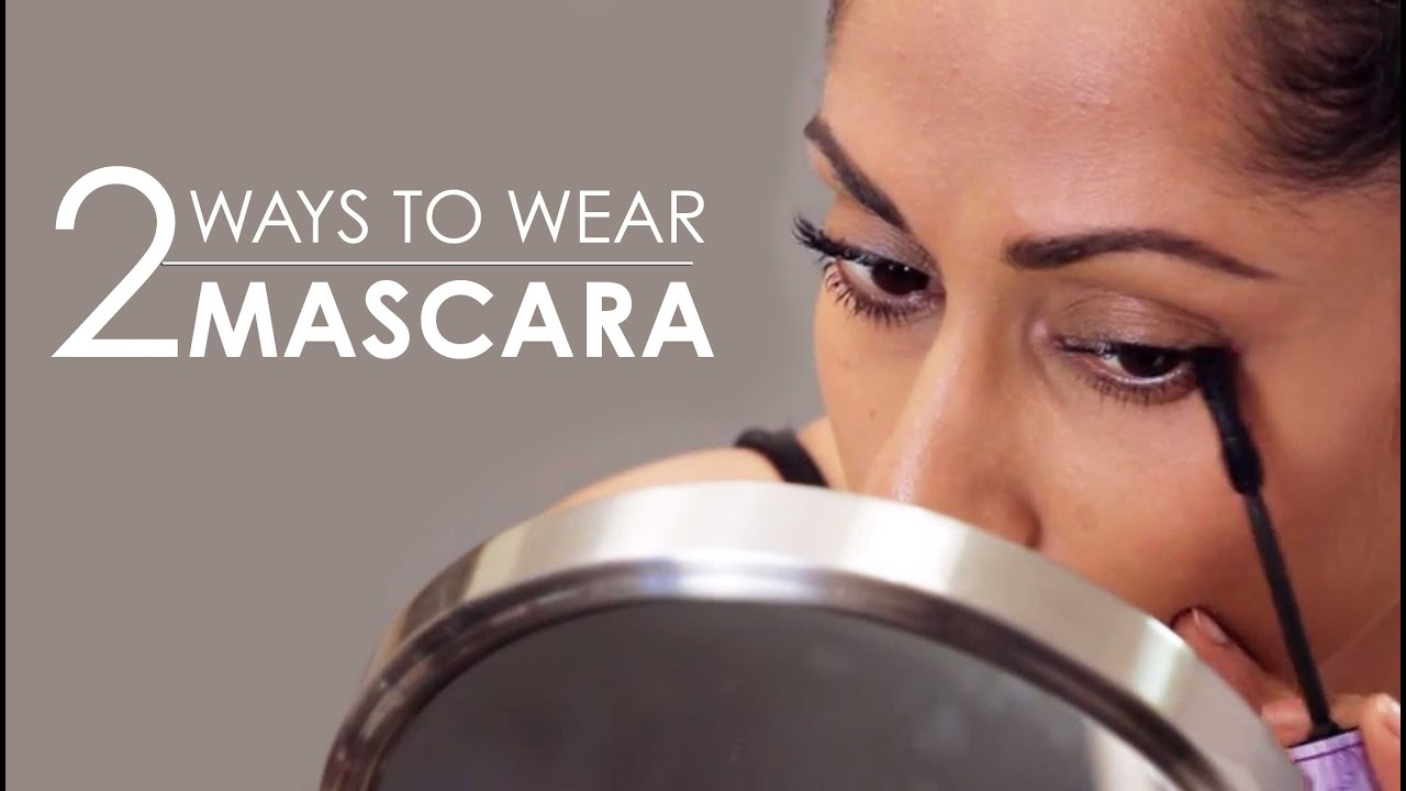 How to mascara wear for beginners recommendations dress in on every day in 2019
