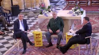 400 Europagespräch mit Fürst Karel Schwarzenberg