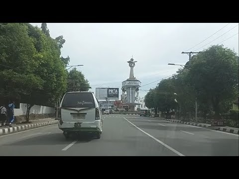 CarVlog: Morning Run - Pematang Siantar