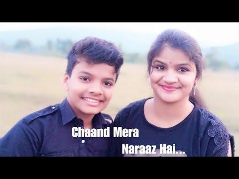 Chaand mera naraaz hai... ft - Subhashree & Satyajeet