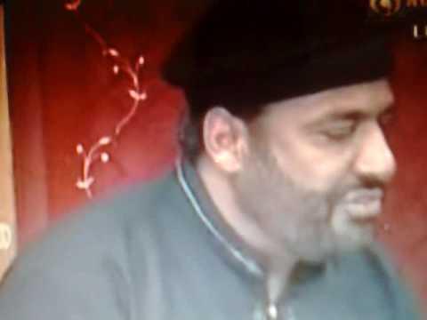 Syed Altaf Hussain Shah Kazmi -Mehfil-e-NAAT - Awaz-e-Shayeq™