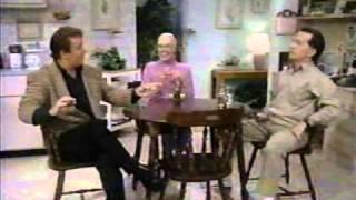 "William Shatner on ""My Talk Show"" (Part 2)"
