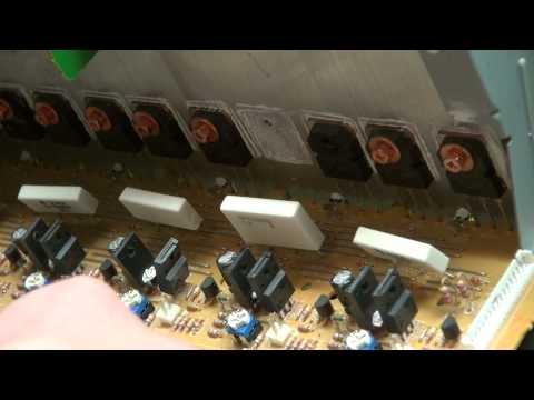 "onkyo-tx-sr502-receiver-""shorted-channel-repair"""