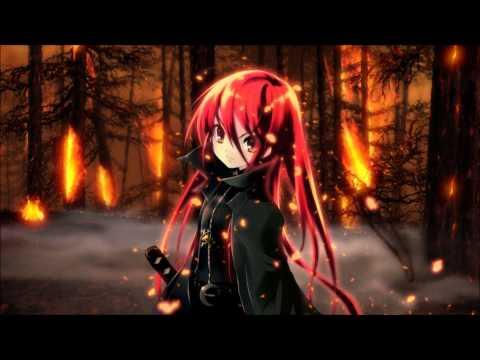 Nightcore - Let It Burn [HD]