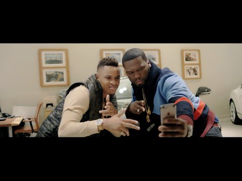 Official Video: Rotimi – Lotto ft. 50 Cent