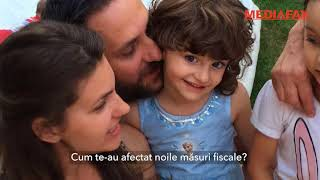 MEDIAFAX - Interviu Rotarescu Cosmin