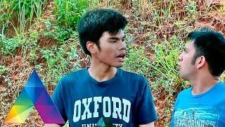 BRO DAN BRAY - Si Bray Gosong Gara - gara Ngambil Hak Orang (08/02/16)