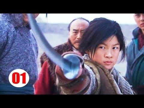 Hồ Nhất Đao - Tập 1 | Phim Bộ Kiếm Hiệp Trung Quốc Hay Mới Nhất