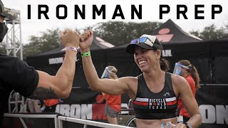 My Professional Coach Takes On Ironman Florida   S2.E4