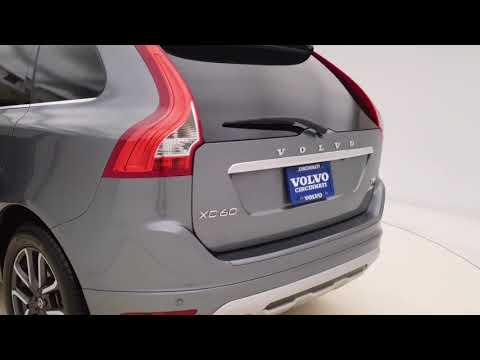 Hi Bill Your Volvo Xc60 At Cincinnati East