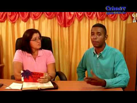jose-villegas-pastor-en-nuevo-cada-dia-por-cristotv-el-sombrero-venezuela