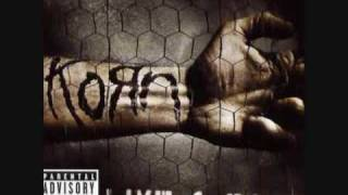 Korn and Amy Lee-Freak On A Leash (MTV Unplugged Version) *With Lyrics*
