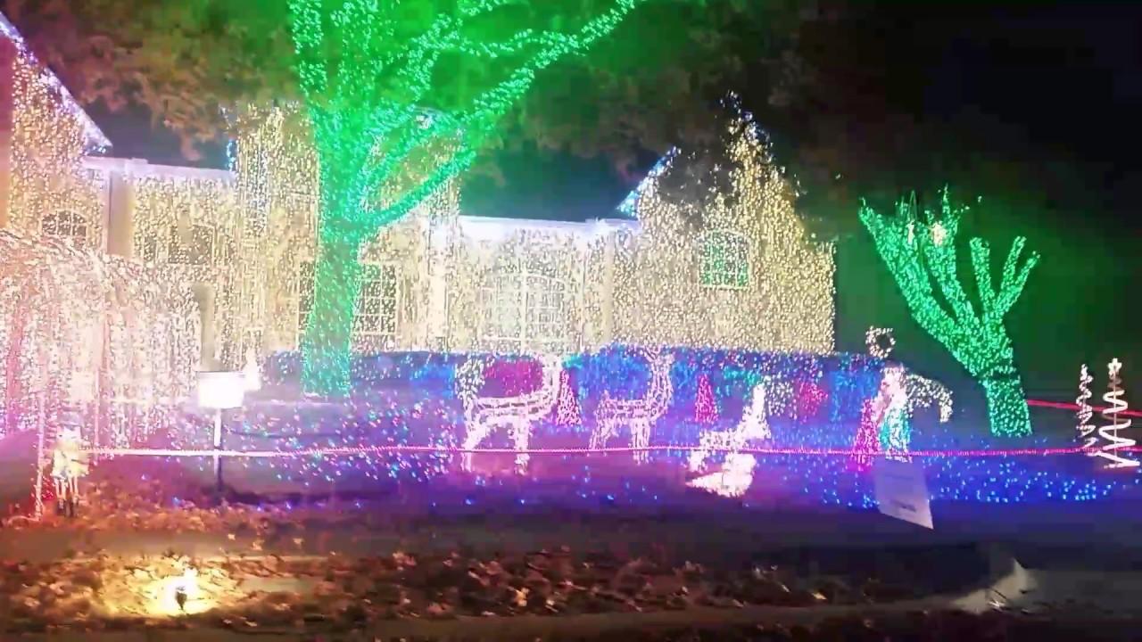 2016 christmas lights in deerfield - Deerfield Plano Christmas Lights