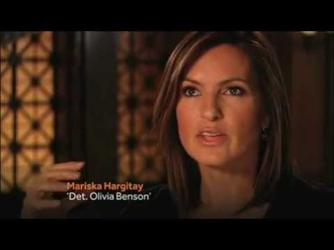 Mariska Hargitay Favourite SVU episodes