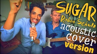Sugar (Robin Schulz, 2015) Cover played by Gregg & Sebb