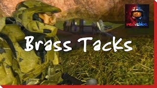 Brass Tacks - Episode 86 - Red vs. Blue Season 5