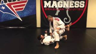 Duncanville Jiu Jitsu - Magness BJJ submission