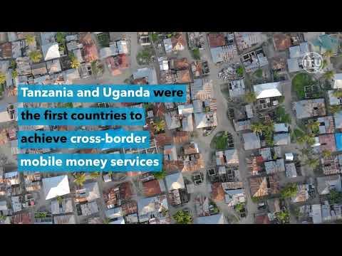 FIGI 2021: Cross-border mobile money services in Tanzania and Uganda