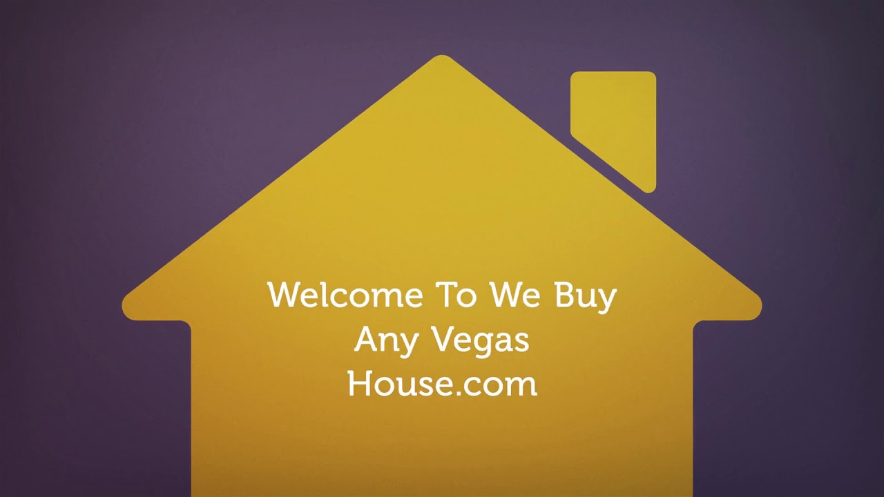 We Buy Houses Cash in Las Vegas, NV