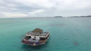 Super Yacht Charter Fiji