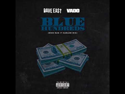 Dave East & Vado - Who Run It (Remix)