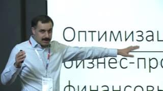 Совет финтех-инноваторам от Максима Нальского