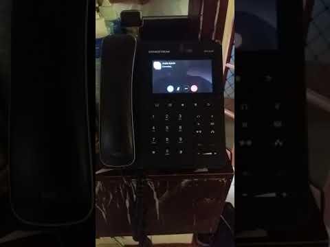 Grand Stream wireless VOIP