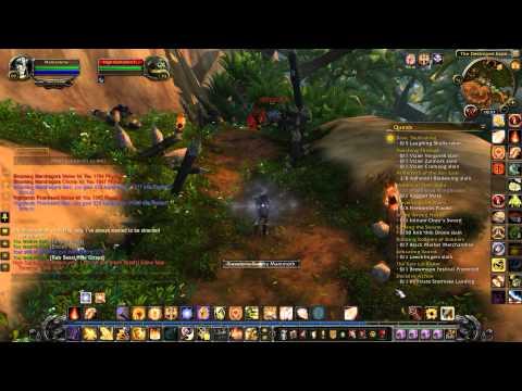 Easily obtain tormmok garrison follower in world of warcraft youtube