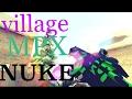 «Bullet force» Village MPX NUKE