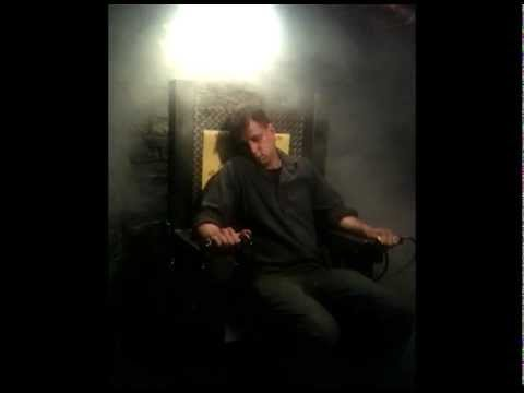 Real electric chair death - Live Electric Chair Execution Youtube