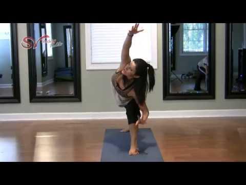 Gentle Yoga Class - V Well Health
