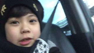 Kenai Okamoto 7 anos,apelido Urso...